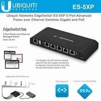 Ubiquiti EdgeSwitch 5XP (ES-5XP)
