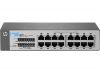 HP 1810 SWITCH SERIES