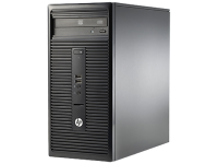 PC HP 280G1 MT Core i3-4160 4GB RAM