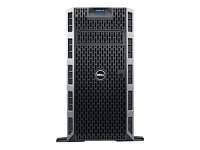 Dell PowerEdge T420 E5-2420 v2 2.20GHz